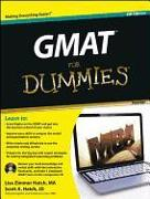 Cover-Bild zu GMAT for Dummies, with CD von Zimmer Hatch, Lisa