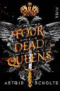 Cover-Bild zu Four Dead Queens