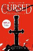 Cover-Bild zu Cursed - Die Auserwählte