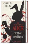 Cover-Bild zu Die Chroniken von Alice - Finsternis im Wunderland