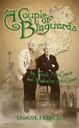 Cover-Bild zu A Couple of Blaguards von McCourt, Frank