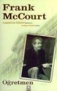 Cover-Bild zu Ögretmen von McCourt, Frank