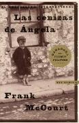 Cover-Bild zu Las Cenizas de Angela (Angela's Ashes) von McCourt, Frank