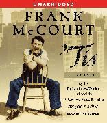 Cover-Bild zu Tis Unabridged von McCourt, Frank