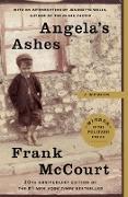Cover-Bild zu Angela's Ashes (eBook) von McCourt, Frank