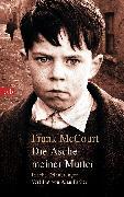 Cover-Bild zu Die Asche meiner Mutter (eBook) von McCourt, Frank