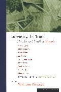 Cover-Bild zu Inventing the Truth (eBook) von Morrison, Toni