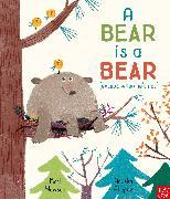 Cover-Bild zu A Bear is a Bear von Newson, Karl