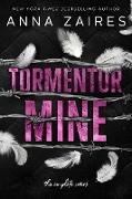 Cover-Bild zu Tormentor Mine: The Complete Series (eBook) von Zaires, Anna