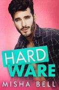 Cover-Bild zu Hard Ware (eBook) von Bell, Misha
