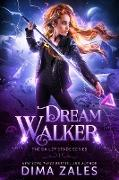 Cover-Bild zu Dream Walker (Bailey Spade Series, #1) (eBook) von Zales, Dima