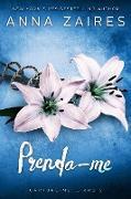 Cover-Bild zu Prenda-me (Capture-me, #2) (eBook) von Zaires, Anna