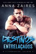 Cover-Bild zu Destinos Entrelaçados (O perseguidor, #3) (eBook) von Zaires, Anna