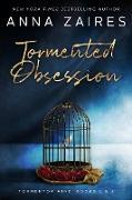 Cover-Bild zu Tormented Obsession (eBook) von Zaires, Anna