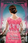 Cover-Bild zu Die Farben der Schönheit - Sophias Hoffnung