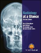 Cover-Bild zu Radiology at a Glance (eBook) von Chowdhury, Rajat