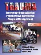 Cover-Bild zu Trauma (eBook) von Wilson, William C. (Hrsg.)