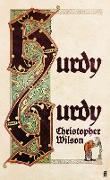 Cover-Bild zu Hurdy Gurdy (eBook) von Wilson, Christopher