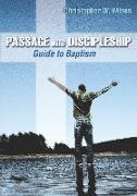 Cover-Bild zu Passage Into Discipleship (eBook) von Wilson, Rev. Christopher Walker