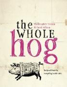 Cover-Bild zu The Whole Hog (eBook) von Wilson, Carol