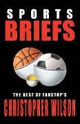 Cover-Bild zu Sports Briefs (eBook) von Wilson, Christopher