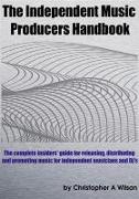 Cover-Bild zu Independent Music Producers Handbook (eBook) von Wilson, Christopher