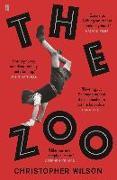 Cover-Bild zu The Zoo (eBook) von Wilson, Christopher