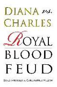 Cover-Bild zu Diana vs. Charles (eBook) von Whitaker, James