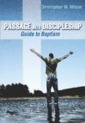 Cover-Bild zu Passage into Discipleship (eBook) von Wilson, Rev. Dr. Christopher Walker