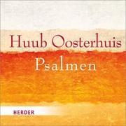Cover-Bild zu Psalmen von Oosterhuis, Huub
