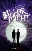 Cover-Bild zu Bibbernacht von J. J McBlack