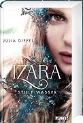 Cover-Bild zu Izara 2: Stille Wasser von Dippel, Julia
