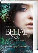Cover-Bild zu Izara 5: Belial von Dippel, Julia