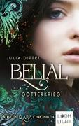 Cover-Bild zu Izara 5: Belial (eBook) von Dippel, Julia
