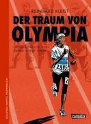 Cover-Bild zu Graphic Novel Paperback: Der Traum von Olympia von Kleist, Reinhard