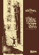 Cover-Bild zu Graphic Novel paperback: Ein Vertrag mit Gott von Eisner, Will