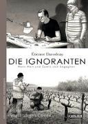 Cover-Bild zu Die Ignoranten von Davodeau, Étienne