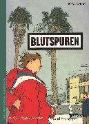 Cover-Bild zu Blutspuren von Modan, Rutu