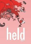 Cover-Bild zu Die held-Trilogie von Flix