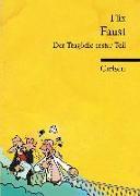 Cover-Bild zu Faust von Flix