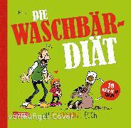 Cover-Bild zu Glückskind 3: Die Waschbär-Diät von Flix