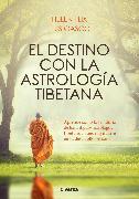 Cover-Bild zu El destino con la astrología tibetana (eBook) von Flix, Helen