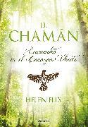 Cover-Bild zu El chamán (eBook) von Flix, Helen