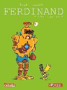Cover-Bild zu Ferdinand - Der Reporterhund 3 von Ruthe, Ralph