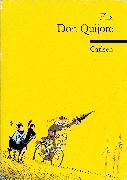 Cover-Bild zu Don Quijote von Flix