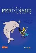 Cover-Bild zu Ferdinand, Band 4 von Ruthe, Ralph