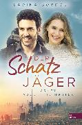 Cover-Bild zu Der Schatzjäger: Crazy About The Hunter (eBook) von Bordoli, Ladina