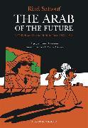 Cover-Bild zu The Arab of the Future von Sattouf, Riad