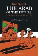 Cover-Bild zu The Arab of the Future von Sattouf, Riad
