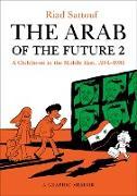 Cover-Bild zu The Arab of the Future, Volume 2 von Sattouf, Riad